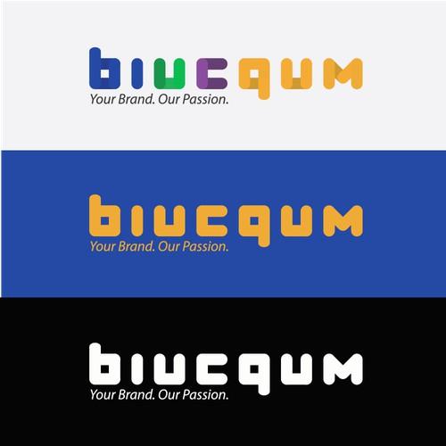 Biuscum Logo Concept