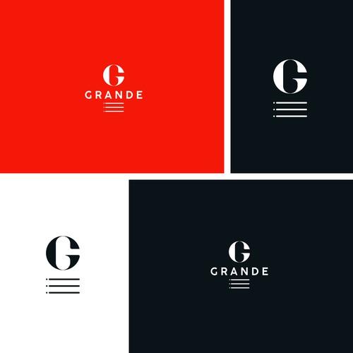 Grande Menus logo