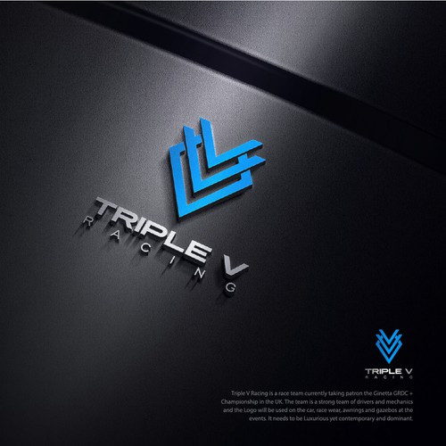 Triple V Racing