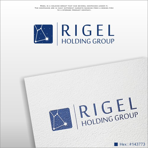 Rigel Holding Group