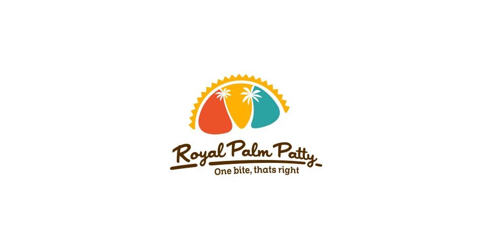 Royal Palm Patty needs a new logo
