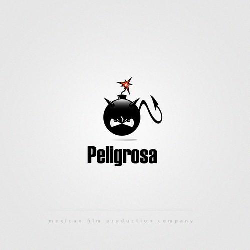 logo for film production company