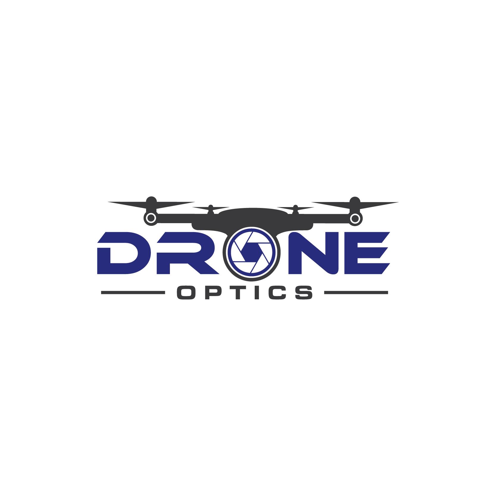 Design a logo for drones!