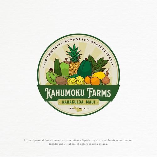Kahumoku Farms