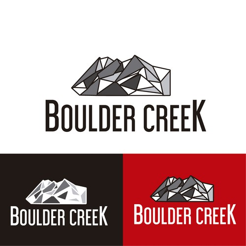Logo Boulder Creek