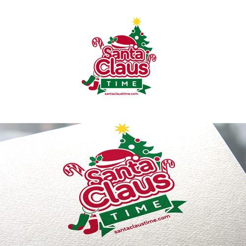 Santa Claus Time