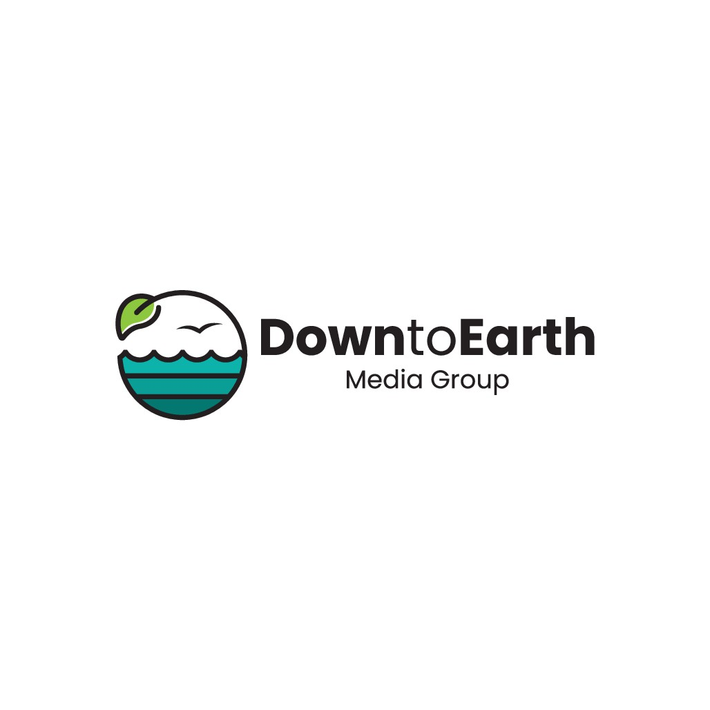 Logo for educating and empowering environmentally conscious consumers.