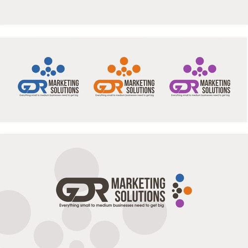GDR Marketing Solutions