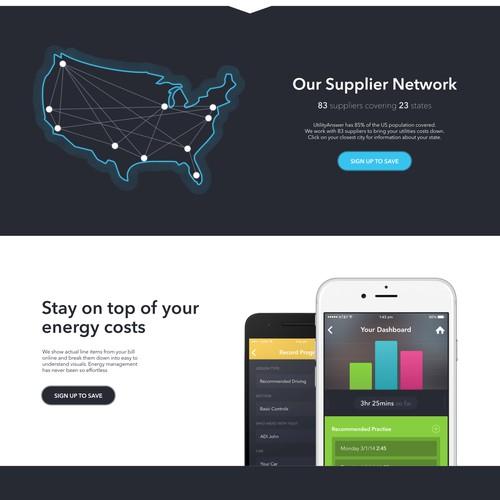 UtilityAnswer Homepage