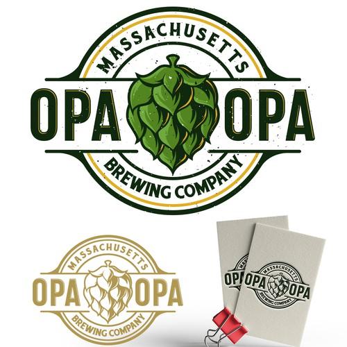 OPA OPA BREWING COMPANY