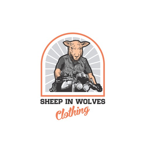 sheep in wolves