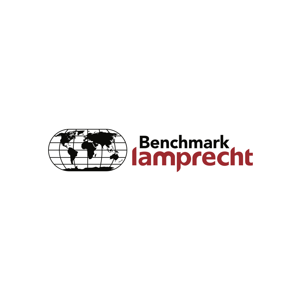 Logo for represent American Lamprecht merger with Benchmark Worlwide