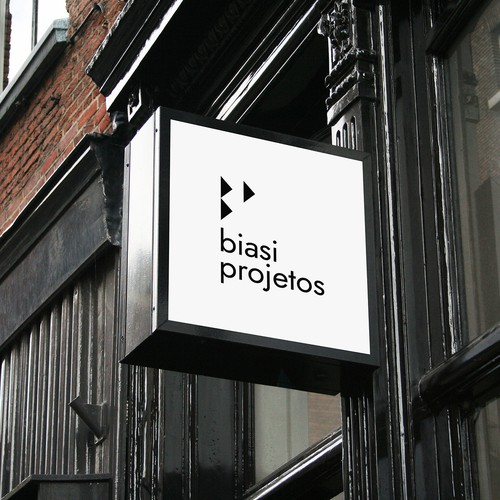 Logo for Architecture office