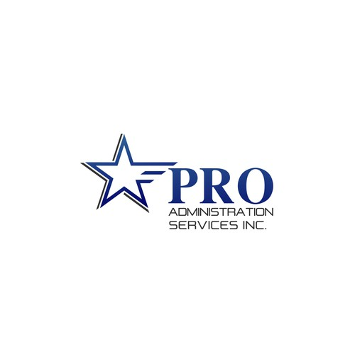 Professional Administration Services Logo