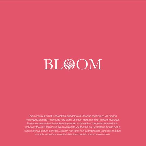 create logo for Bloom