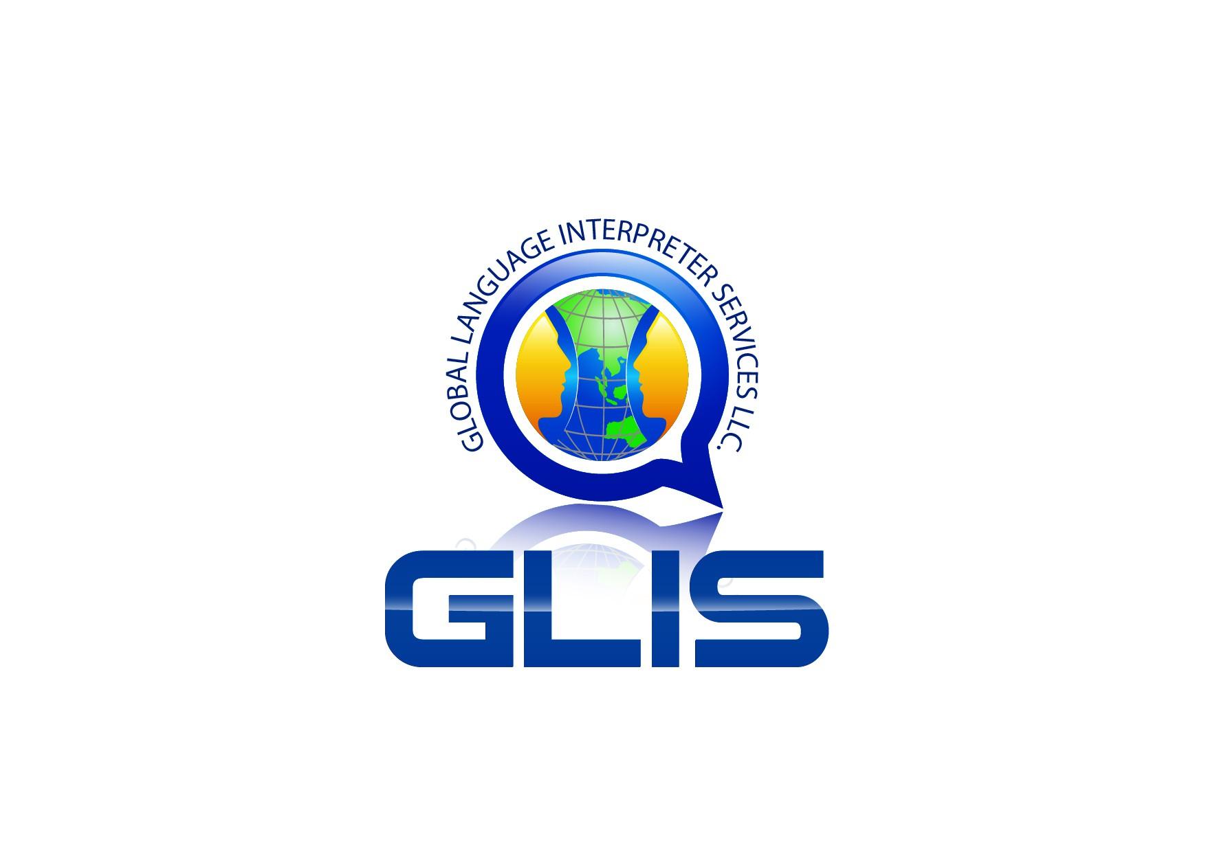 logo for Global Language Interpreter Services LLC.