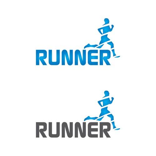 Logo for RUNNUR