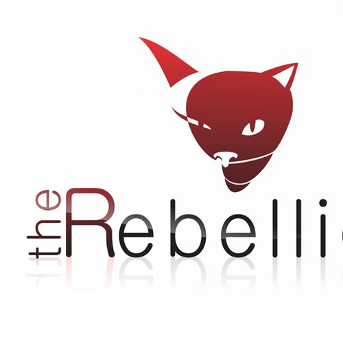 theRebellion ad agency needs a facelift!