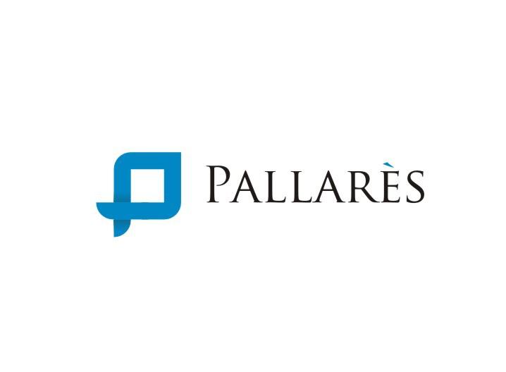 Pallarès necesita un(a) nuevo(a) logo