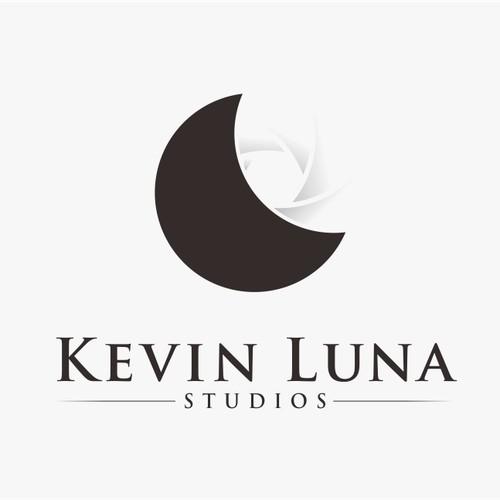 "Photography Logo ""Kevin Luna"""