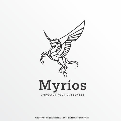 Myrios