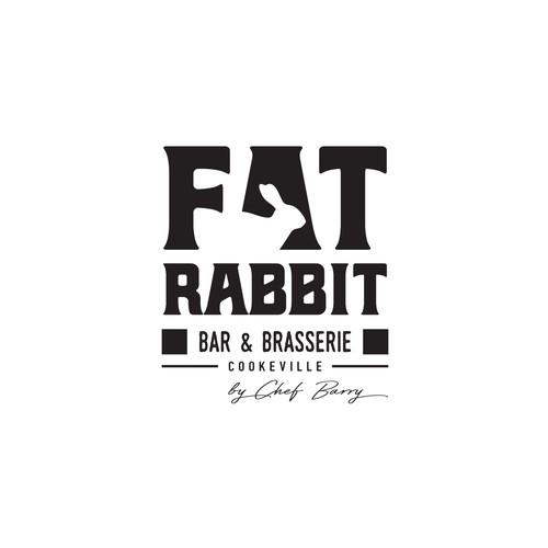 Fat Rabbit, Bar & Brasserie