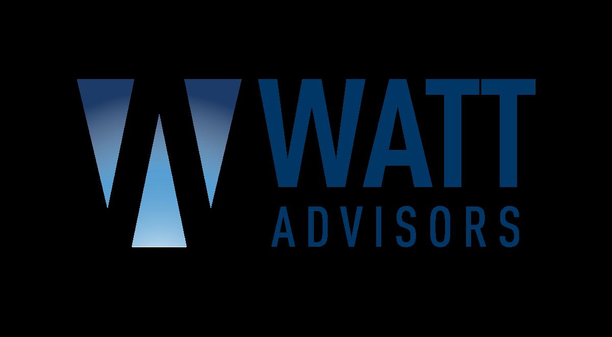 Watt Advisors Logo