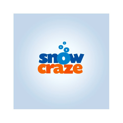 Fresh, Simple Logo Needed for Hip Shaved Ice Business