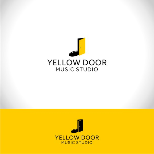 Yellow Door Music Studio