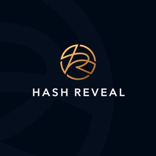 «Hash Reveal» logo