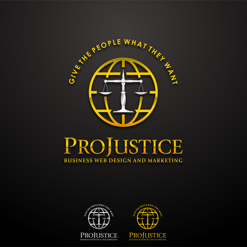 Pro Justice