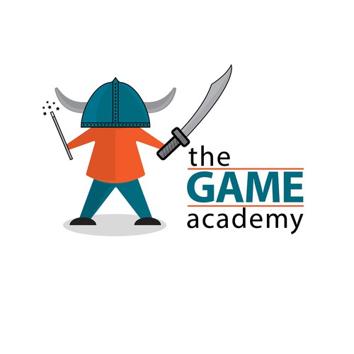 Game Academy Character