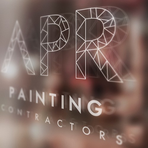 Create a great logo for a painting company that wants to become a leader in the industry!!
