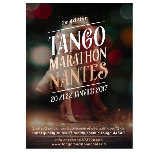 Tango Marathon
