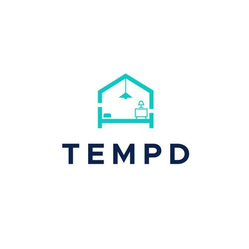 Concept for TEMPD (temporary destination)
