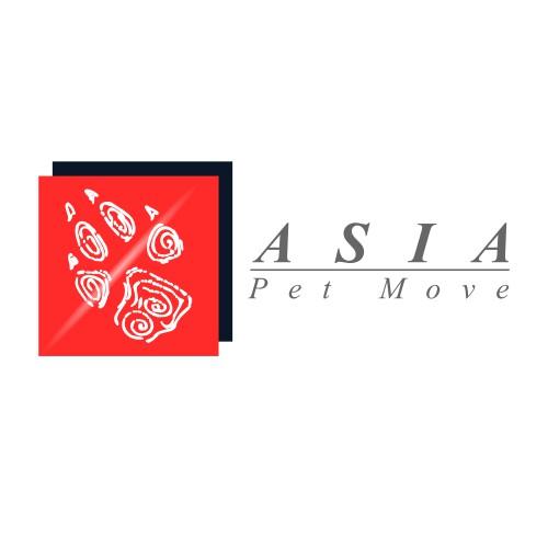 Create my pet relocation company logo!