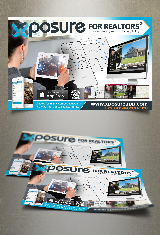 Xposure Marketing Flyer