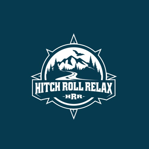Hitch Roll Relax