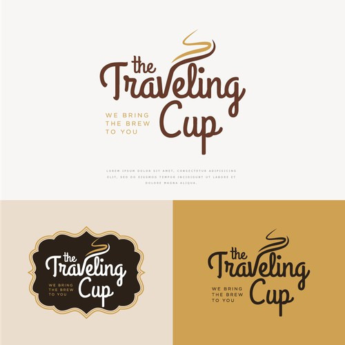 Traveling Cup