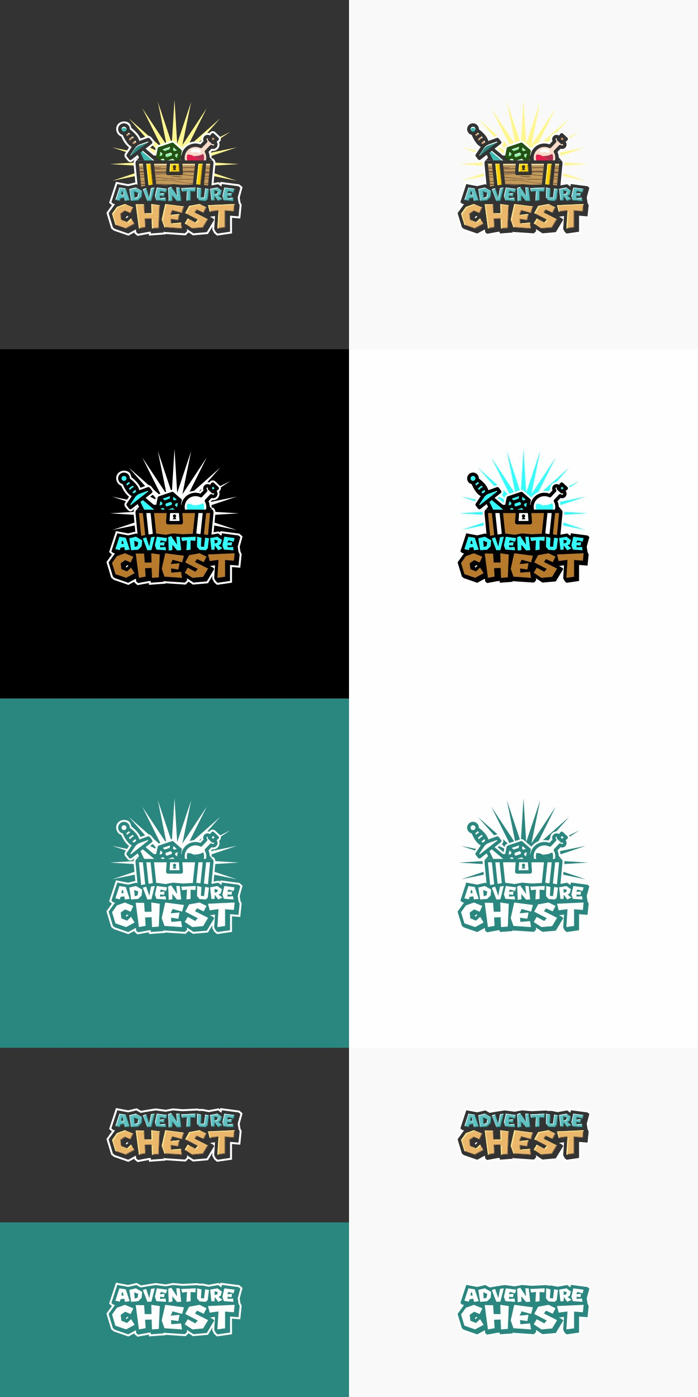 Minecraft toy and collectibles company logo needed