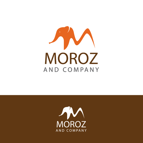 Logo for Moroz and Company
