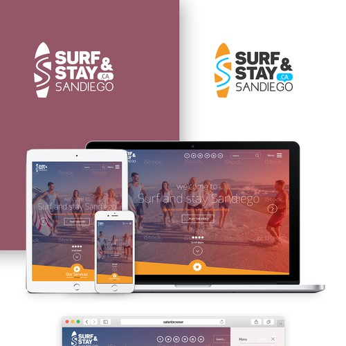 surf and stay sandiego