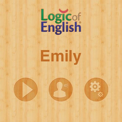 Educational iPad App