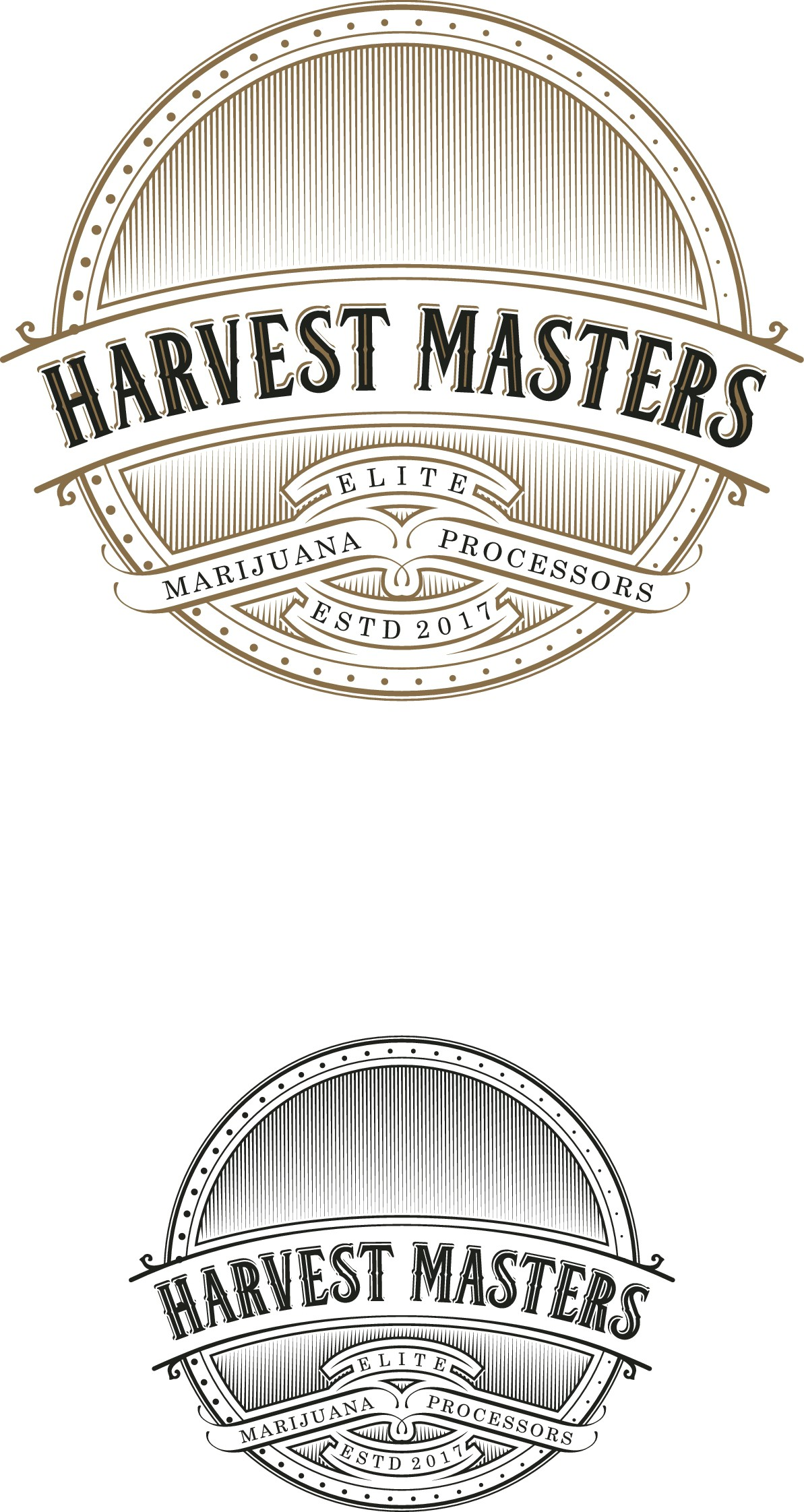 Harvest Masters simplification