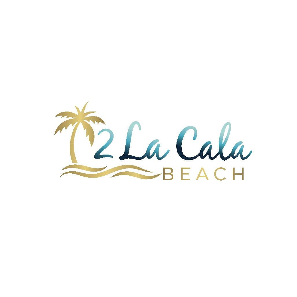 Design a logo & website for an AirBnB beachside apartment