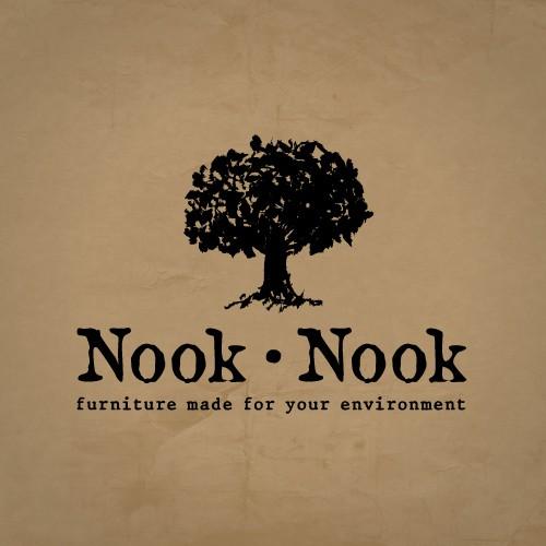 Nook Nook Logo