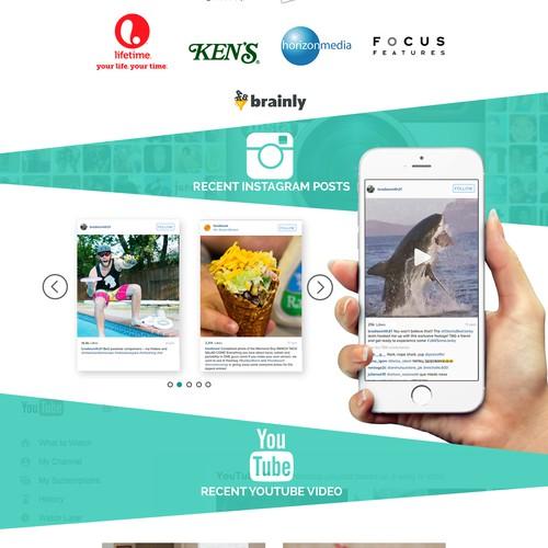 Neoreach Website