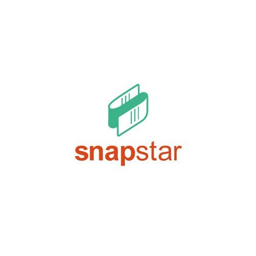 Logo for grocery reward app