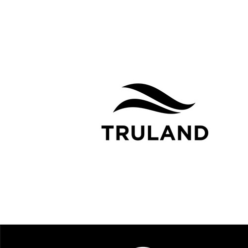 Design a SIMPLE, PLAYFUL, FUN, EYECATCHING Logo for our shoe brand TRULAND
