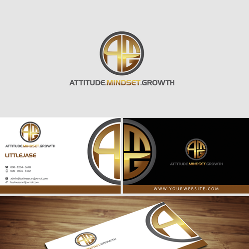 Create a strong & iconic logo for a business
